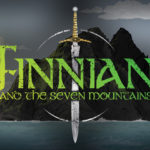 """For a limited time: Download """"Finnian and the Seven Mountains"""" for FREE!"""