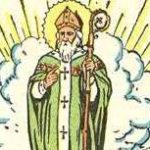 Read the missionary adventures of Saint Patrick in this classic comic book story